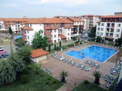 Apollon Apartments, Apollon Complex, 8230, Nesebar