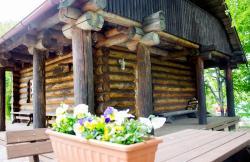 Leisure Center Turbas, Turbas, Tinūžu pag., Ikšķiles nov., LV-5015, Turkalne