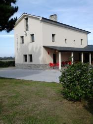 Albergue Camino Norte, Lois -rozadela Figueras -castropol-Asturias, 33794, Figueras