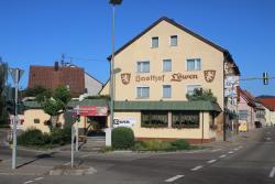 Hotel-Restaurant Löwen, Hauptstraße 3, 73079, Süßen