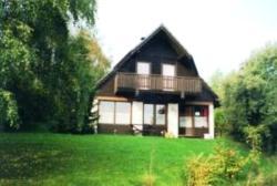 Rustikales Ferienhaus, Ohrnbachtalstr. 61 -FH 2, 64720, Vielbrunn