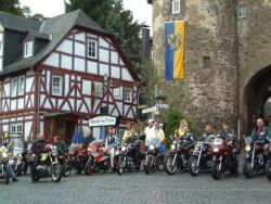 Gasthof Am Turm, Marktplatz 11, 35619, Braunfels