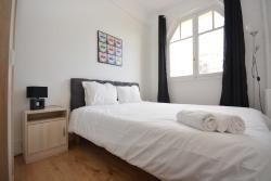 Residences Paris Maillot, 27 rue Montrosier, 92200, Neuilly-sur-Seine