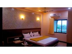 Vista Rooms at Somnath Station 2, Somnath Veraval Bypass Rd, P. Patan, Gujarat, 362268, Somnāth
