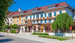 Hôtel-Restaurant Le Lac, 65 Grande Rue, 25160, Malbuisson