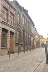 Gite Hurbain de La Triperie, rue de La Grande Triperie, 7000, Mons