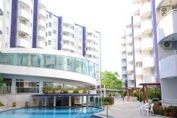 Apartamentos Prime Águas da Serra, Avenida Brasil, s/n, 75695-000, Rio Quente