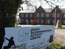 Jersey Accommodation and Activity Centre, La Rue de La Pouclee Et Des Quatre Chemins, JE3 6DU, Gorey