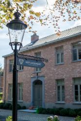 B&B Het Logement, Struikheidestraat 4, 8020, Oostkamp