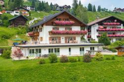 Ferienwohnungen Hörmann, Am Berg 3, 6992, Hirschegg