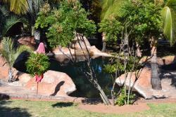 Zongoene Lodge, Limpopo River Mouth EN1, Xai-Xai District, Mozambique, 0699, Inhampura