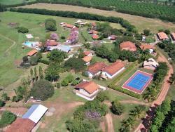 Hotel Fazenda Termas de Ibirá, Sitio São Paulo, S/N - Termas de Ibirá, 15860-000, Termas do Ibirá