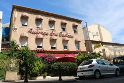 Auberge Dou Casteou, 57 rue de l'ancien pont, 06700, Saint-Laurent-du-Var