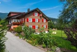 Ferienhaus Kessler, Alte Schwendestraße 11, 6991, 里茨勒恩