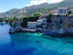 Hotel Liro, Aleksandër Moisiu Street, 9405, Vlorë
