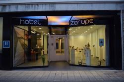 Zerupe Hotel, Zigordia, 24, 20800, Zarautz