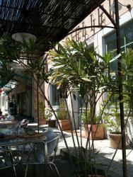 L'Atelier, Place Emile Loubet, 26740, Marsanne