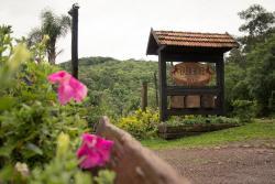 Pousada Farm Home, Estrada José Bergamo Filho, 2512, 95670-000, Sander