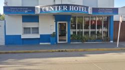 Center Hotel Punta Alta, Mitre 340, 8109, Punta Alta