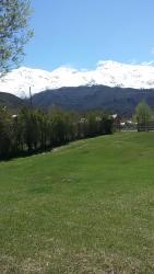 Potrerillos, Avenida del Sol s/n (Camino a Vallecitos), 5569, Potrerillos