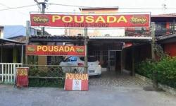 Marize Pousada I, Praça Anisio Nelson de brtio, 50, 44470000, Itaparica Town