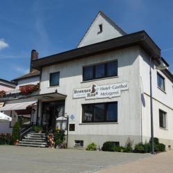 Braunes Ross, Kappel 1, 96279, Weidhausen bei Coburg
