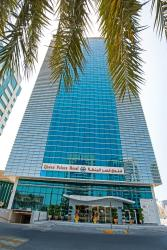 Queen Palace Hotel, Al Muroor Road, Abu Dhabi, UAE,, Abu Dhabi
