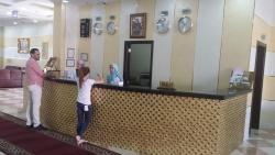 Aryana Hotel, Al Buraimi, 512, Al Buraymī