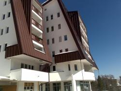 Apartment M, Babin do b.b., 71000, Bjelašnica