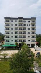Ocean Park Boutique Hotel, Sangkat 3, Mondol 1, Khan Mittapheap,,, Phumĭ Poŭthĭ Té