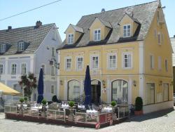 Genießerhotel Lodner, Imhofstraße 7, 89415, Lauingen