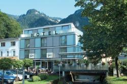 Businesshotel Valerian, Schloßplatz 3, 6845, Hohenems