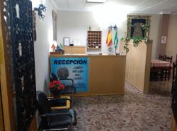 Hostal Virgen Del Rocío, Nueva, 18, 29400, Ronda
