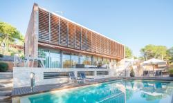 Deluxe Villa with Sea View, Foixarda, 10, 43007, Tamarit