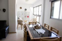 Seafront Apartment, Camí Platja A, 46540, Puebla de Farnals
