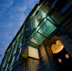 MyPlace - Premium Apartments Riverside, Rossauer Lände 23, 1090, Вена
