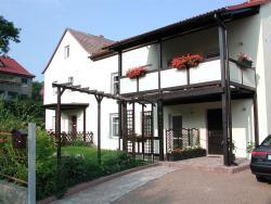 Ferienwohnung Mülli, Minna-Hankel-Straße 1, 06567, Bad Frankenhausen