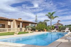 Villa La Torre, S'espinagar 1, 07688, Calas de Mallorca