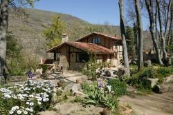 Casa Rural la Casa del Bosque, Paraje Razuelas, s/n, 10613, Navaconcejo