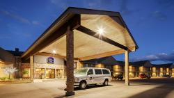 Best Western Plus NorWester Hotel & Conference Centre, 2080 Highway 61, P7J 1B8, Thunder Bay