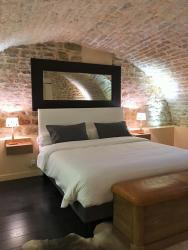 Appartement La Borde, 26 bis rue Verrerie, 21000, Dijon