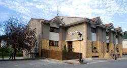Hotel Salbatoreh, Barrio Salbatore, 4, 20200, Beasain
