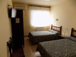 Hostal Amigo, Carretera Andalucia Km 57.200, 45300, Ocaña