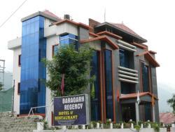 Hotel Baragarh Regency, Regency 15th Mile, N.H.21, District Kullu, Himachal Pradesh, 175131, Baragrān