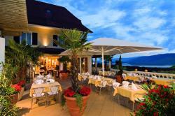 Restaurant-Hotel Seeblick, Hauptstrasse 2, 2572, Mörigen