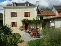 La Maison Saint-Martin, Rue de la gare 11, 24460, Agonac