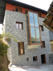Casa Do Ferreiro - La Fragua, Camino de Santiago, 41, 24526, Las Herrerías