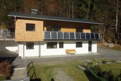 Caroline´s Appartement in Au, Am Stein 387, 6883, Au im Bregenzerwald