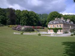 B&B Château De Pallandt, Bois Des Conins 15, 1470, Bousval