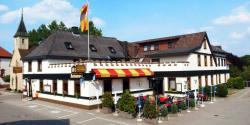 Landgasthof Engel, Mühlstettstraße 42, 77815, Bühl